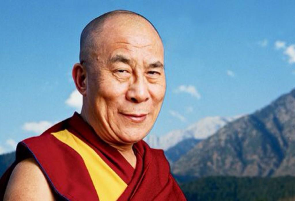 dalai lama carisma diego mangabeira
