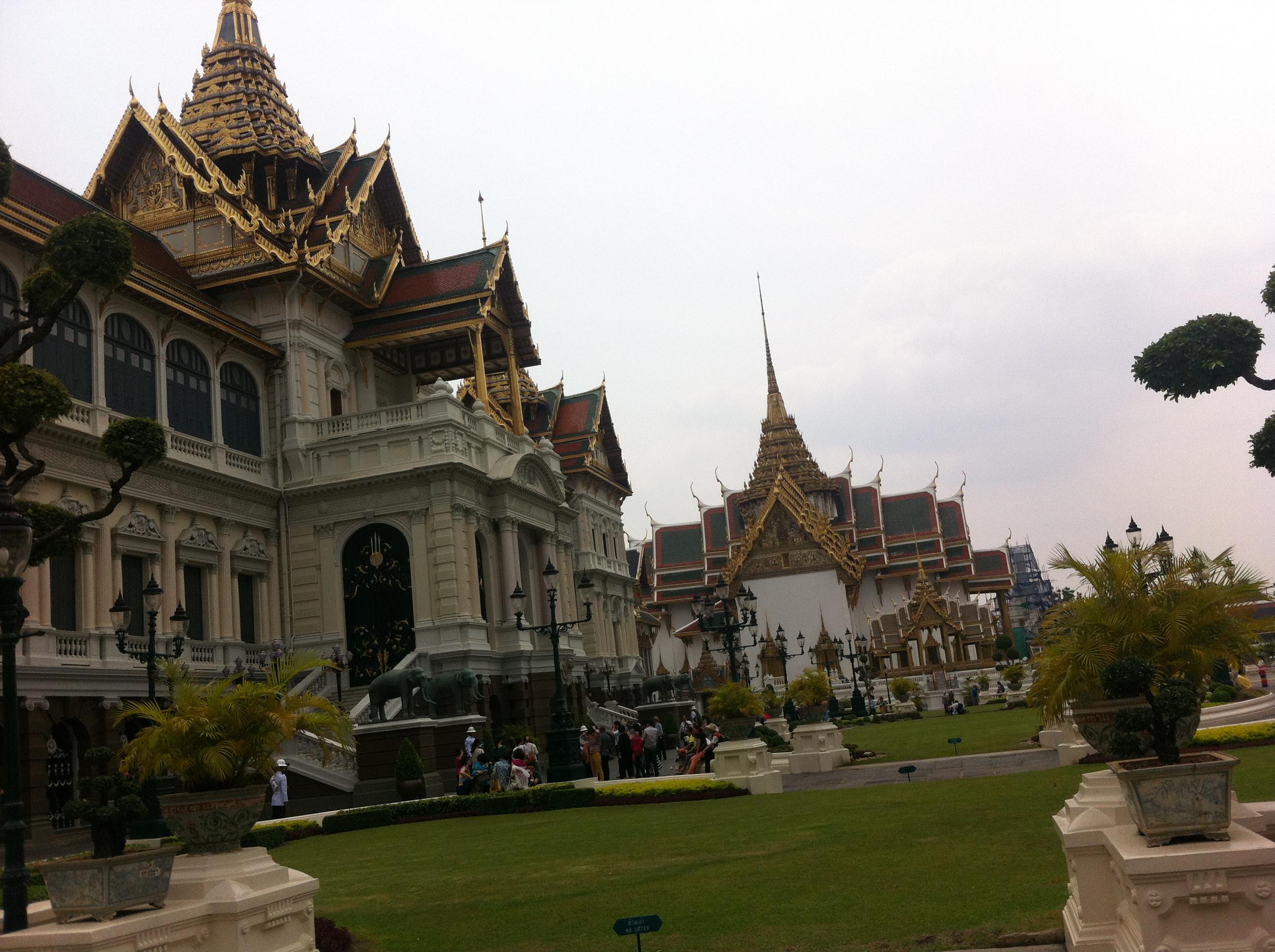Diário de um Viajante – Parte IV