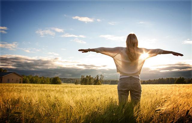 Viva sua vida intensamente!