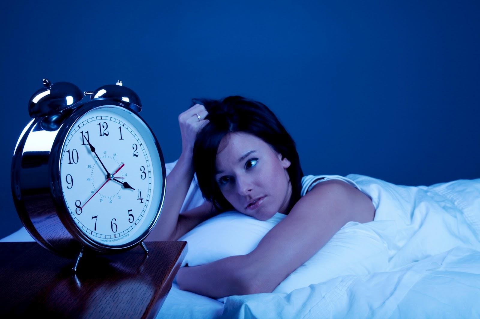 Insônia afeta produtividade profissional e vida pessoal